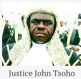 Justice-John-Tsoho