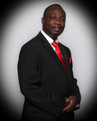 Mazi Dr. Chukwuemeka C. Iroanya