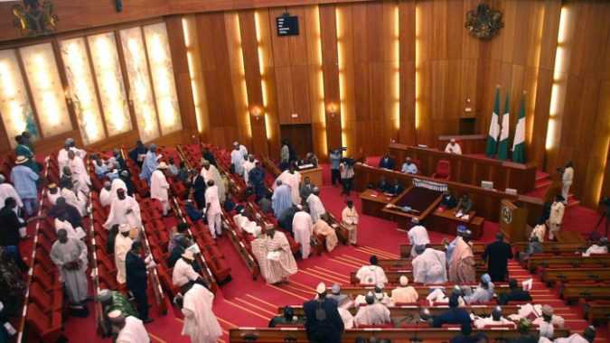 Nigerian-Senate-Floor-