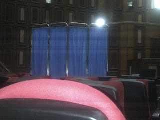 curtain incourt