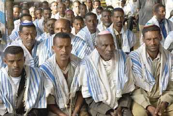 ethiopian-jewish scholars Black berews