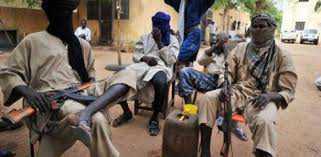 Fulani-militias