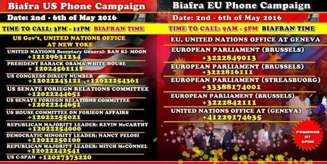 USA-UN EU-May-phone-call