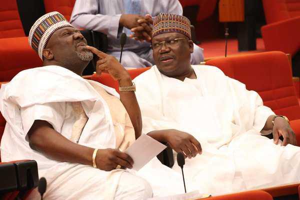 nothern senators