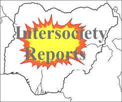 IntersocietyNigeria