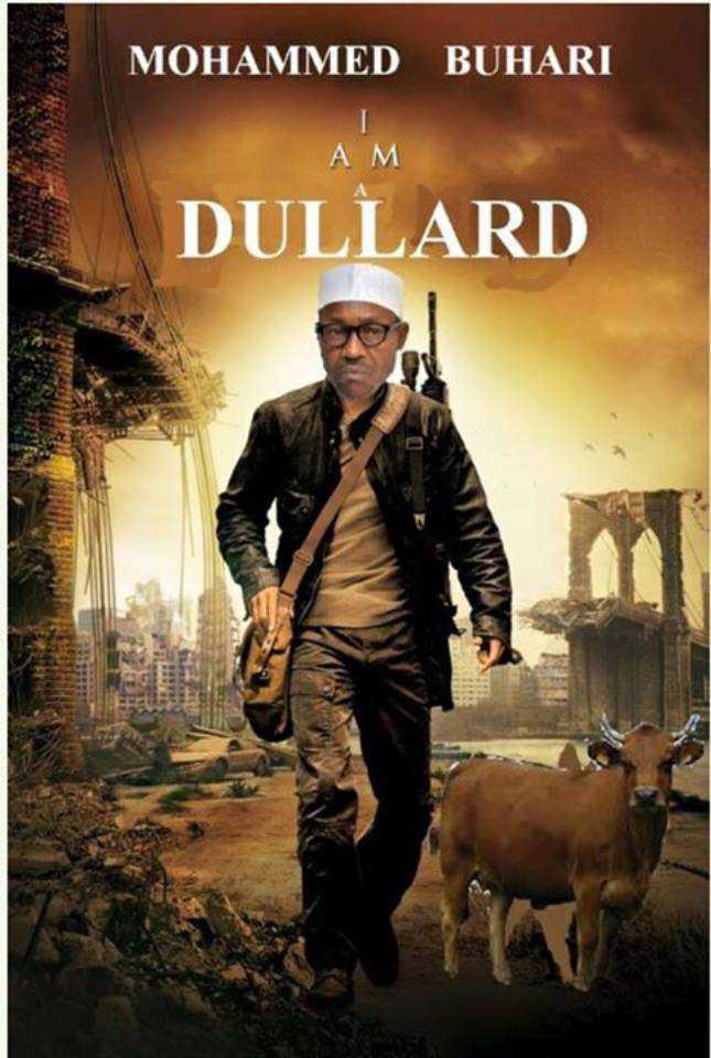 Buhari-Dullard