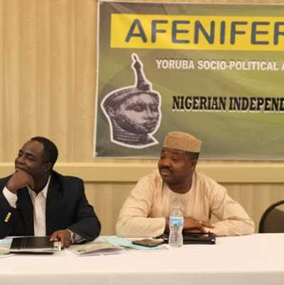 afenifere meeting ii