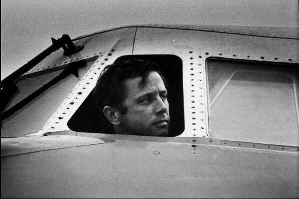 American-pilot-Ron-Archer