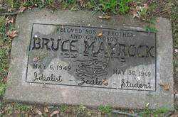BRUCE-MAYROCK