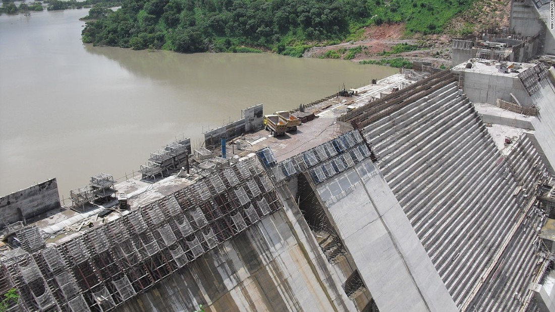 Ghana has been able to mitigate electricity shortages through the Bui Dam on its Western border, which incorporates a 400-megawatt hydropower plant. The $600 million project was constructed by the Sino Hydro company, supported by Chinese state loans.