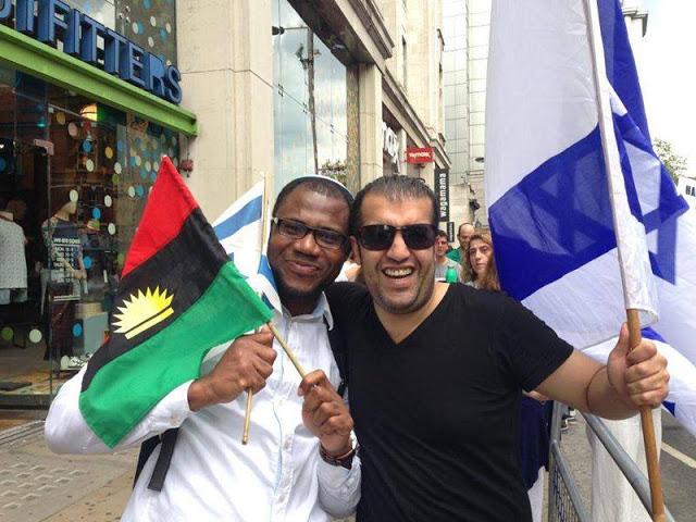 NATIONAL NEWS – Page 7 – Radio Biafra