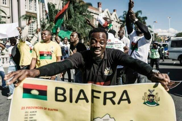 Radio Biafra – In Defence of Freedom
