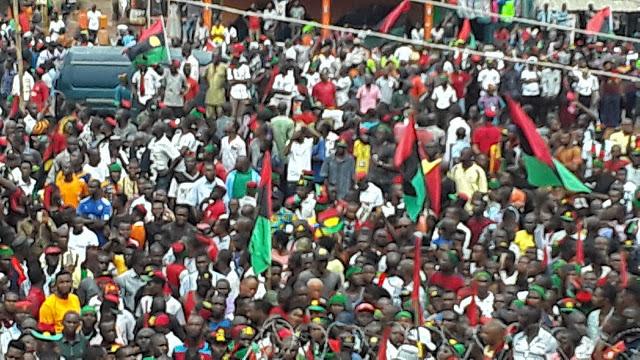NATIONAL NEWS – Radio Biafra